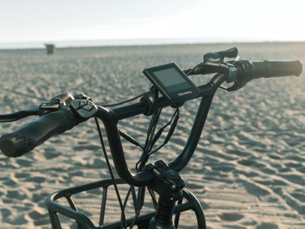 De voordelen van een e-bike woon-werk verkeer